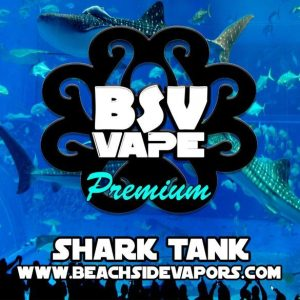 shark tank vape juice