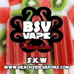 strawberry kiwi watermelon e liquid