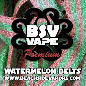 watermelon belts e liquid