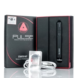 Limitless Ply Rock Pulse Pod