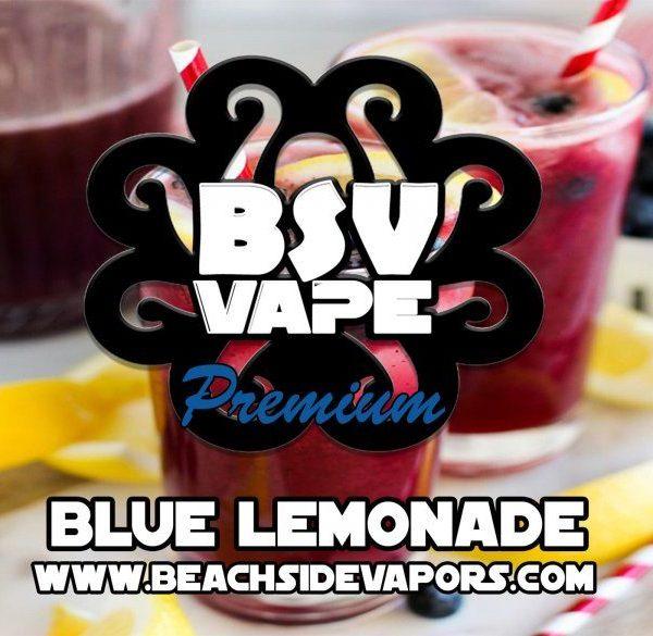 blueberry lemonade v2