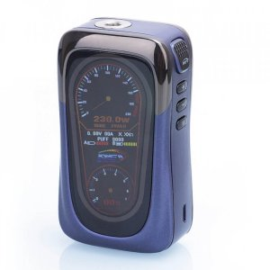 Rev GTS 230W TC Mod