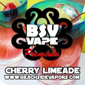 cherry limeade e liquid