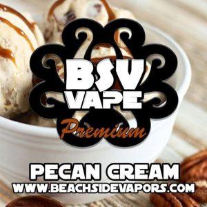 Pecan Cream E Liquid