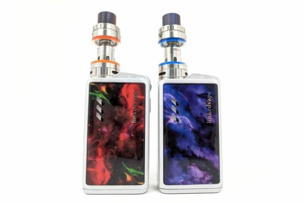 Sense LinkedVape Arrow 230W Kit Back