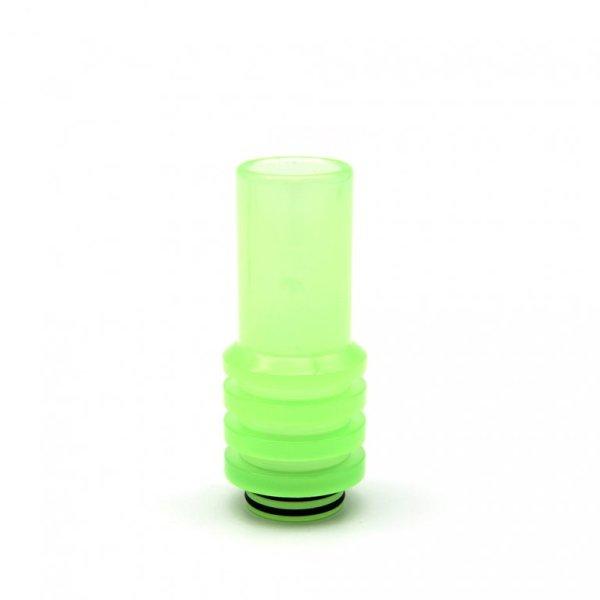 Green UV Sniper Drip Tip