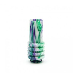 Green and Purple - Sniper Drip Tip