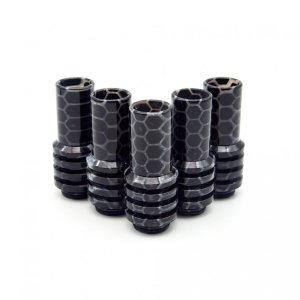 Black Snake Sniper Drip Tips