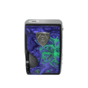 Purple Green Spade DNA 75c
