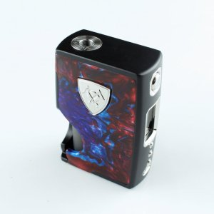 Blue Red Spade DNA 75c 1