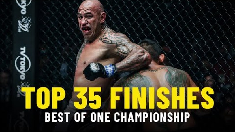 Extreme MMA Knockouts
