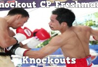 Knockout CP Freshmart – Highlights / Knockouts