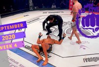 MMA & Boxing knockouts   September 2020 Week 4