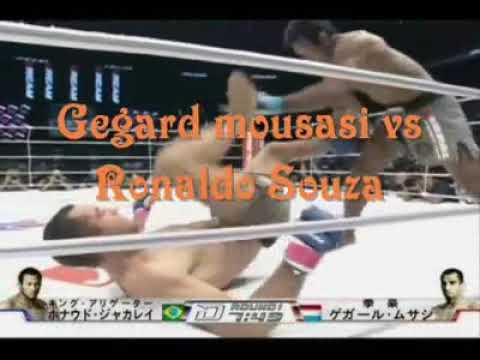 Top 10 Most Savage Oldschool MMA Knockouts