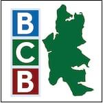 Bainbridge Community Broadcasting - BCB - logo