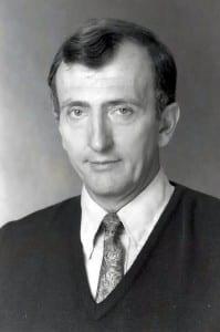 Dr. Dick Baker