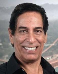 Steve Kubby