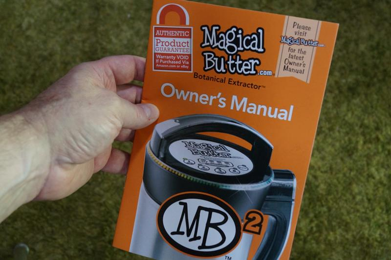 Magical Butter Machine MB2 Product Review