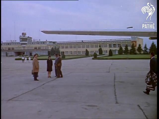 Bulgaria (1965)
