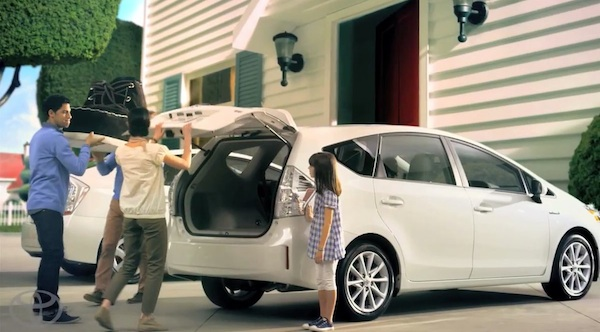 How to Choose the Best Hybrid Car for Your Family