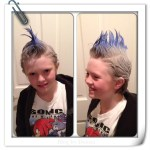 Crazy Hair Day idea