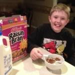 Kellogg's Share Breakfast