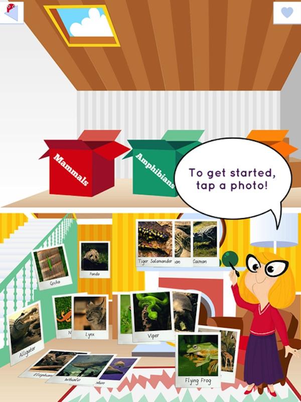 Tumbuktu Magazine iPad app