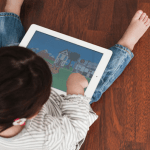 are your children addicted to electronics?