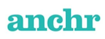 anchr logo