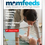 Momfeeds digital magazine from weight watchers #WWSponsored