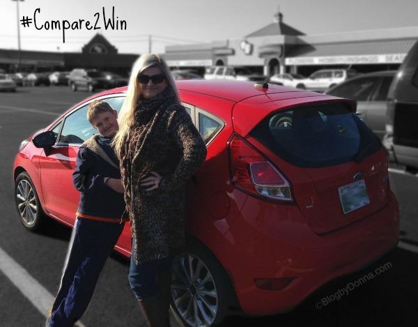 Compare Auto Insurance at AutoInsurance.com #Compare2Win #collectivebias #shop