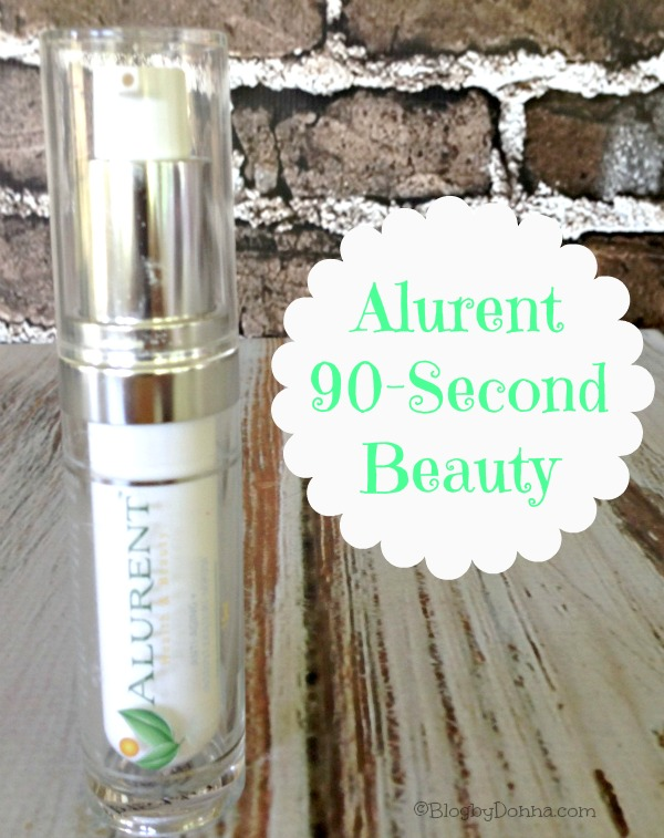 Alurent 90-Second Beauty #Alurent90SecondBeauty #SHOP50