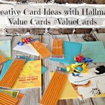 Creative Card Ideas with Hallmark Value Cards #ValueCards #Collectivebias #shop