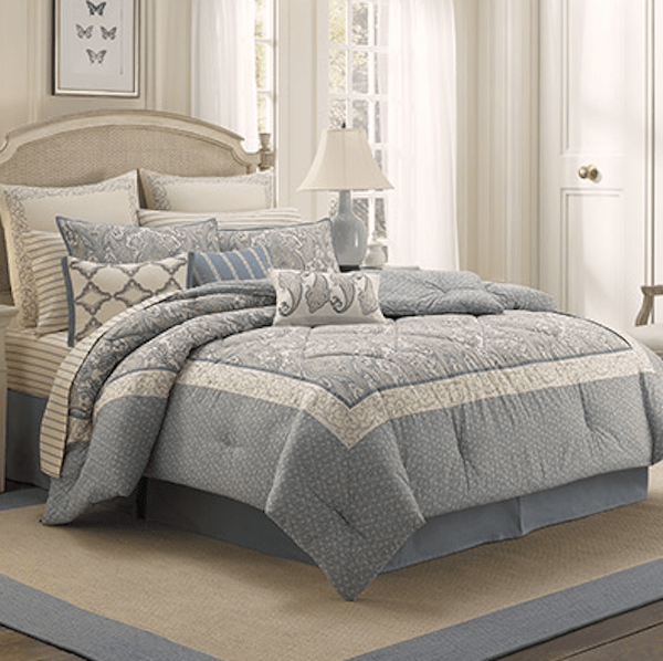 Buying luxury bedding online GP