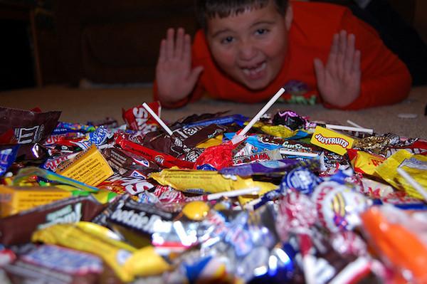 Keeping children safe on Halloween GP 2