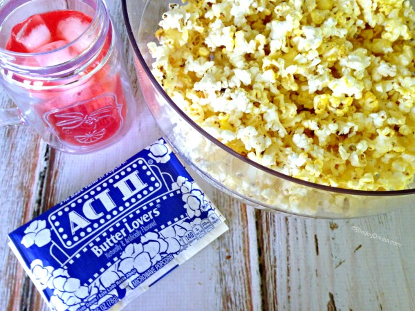 ACT II Grown Up Popcorn 2 #popcorn