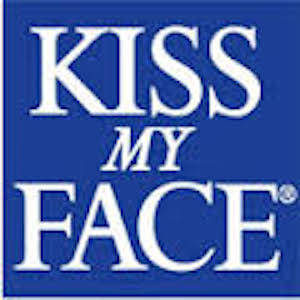 Kiss My Face logo 1