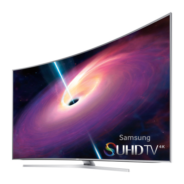 Samsung SUHDTV at BB