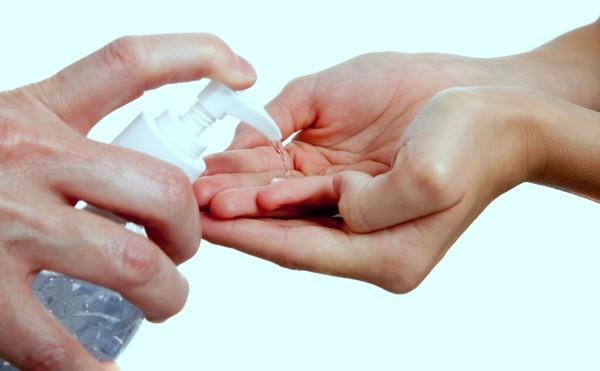 PURELLChallenge Hand Sanitizer