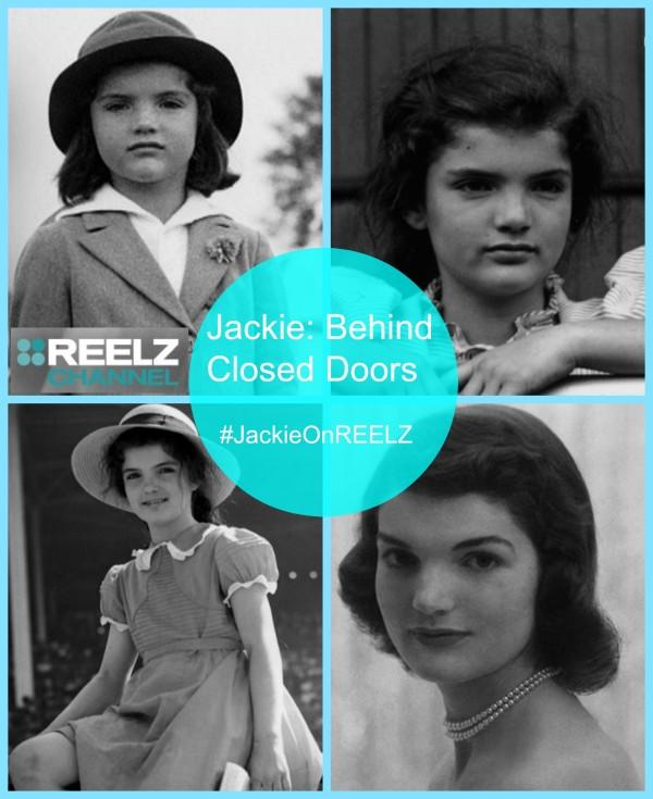 Jackie: Behind Closed Doors