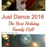 Just Dance 2016 kids holiday wish list #JustDance2016