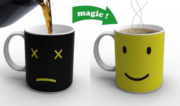 Coffee Mug for Monday mornings