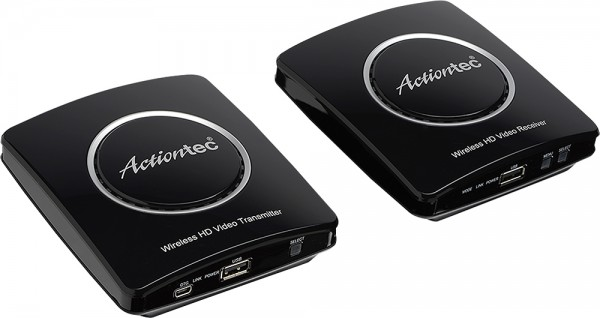 Actiontec MyWirelessTV2 Wireless
