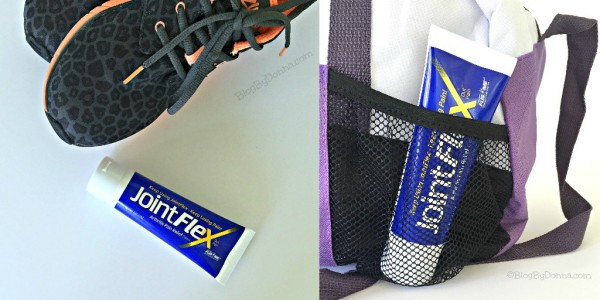JointFlex for arthritis and joint pain...