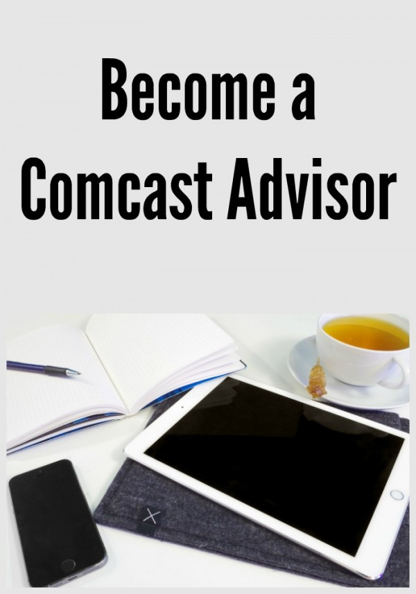 Become a Comcast Advisor with C Space private online community