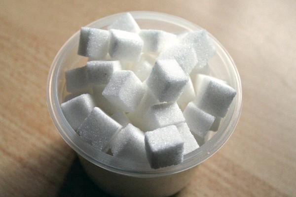 How to kick the sugar habit #BBSweetFreedom