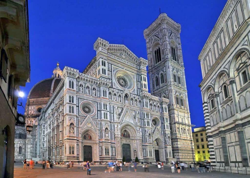 3 lugares de Florencia que debes visitar