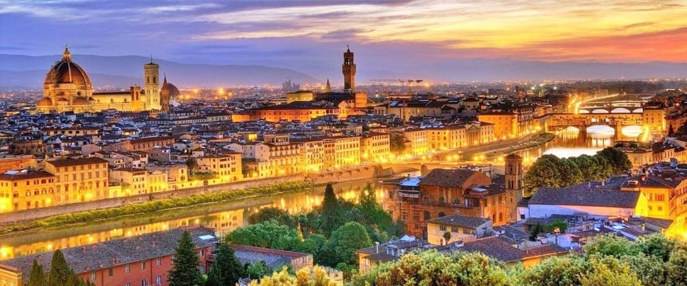 3 lugares que tienes que ver en Florencia imprescindibles