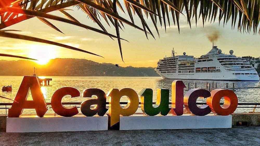 Acapulco como destino vacacional