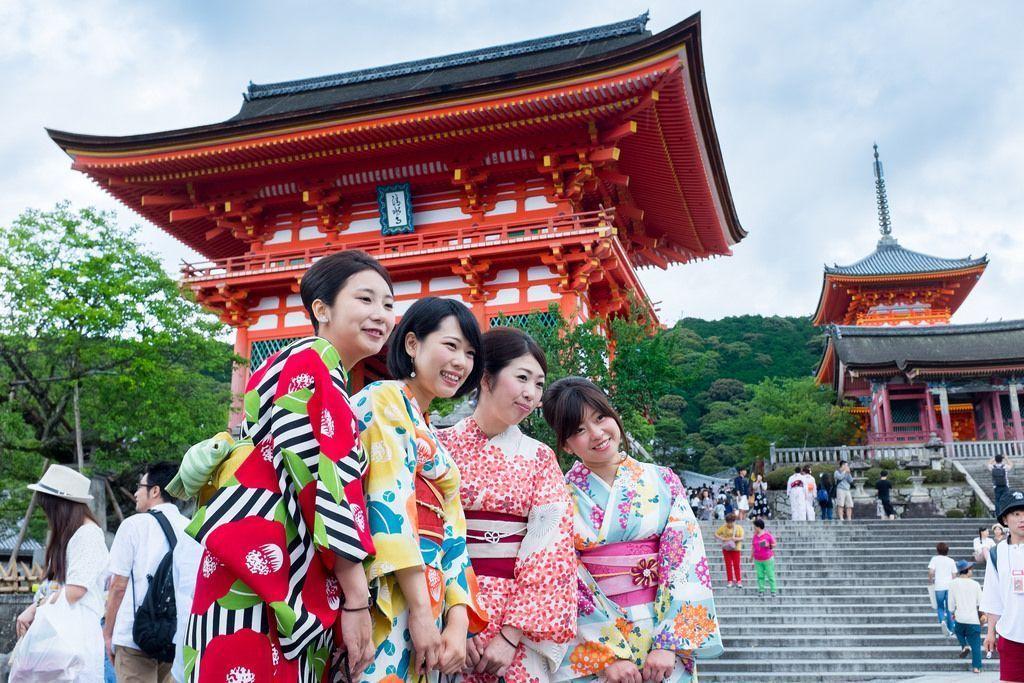 Antes de viajar a Japón debes saber que…